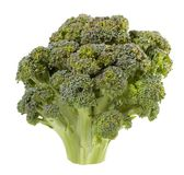 Broccoli isolated Royalty Free Stock Photos