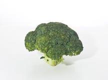 Broccoli. Isolated on white background Stock Photography