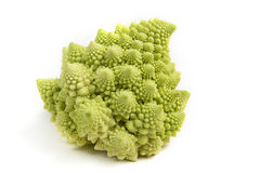 Broccoli. Isolated an white background Royalty Free Stock Image