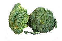 Broccoli mûr Image libre de droits
