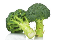 Broccoli rabe Royalty Free Stock Photography