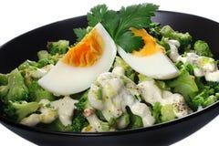 Broccoli salad Royalty Free Stock Photography