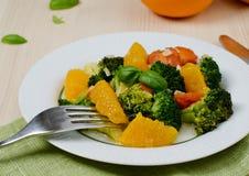 Free Broccoli Salad Royalty Free Stock Photo - 30685655