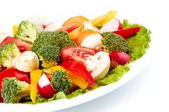 Free Broccoli Salad Royalty Free Stock Photos - 30747018