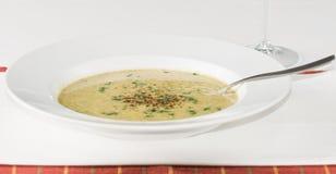 Broccoli Soup Stock Photos