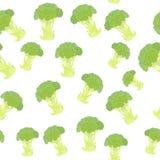 Broccoli vector Stock Photos