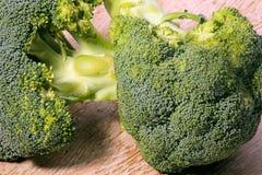 Broccoli vegetable Stock Image