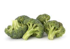 Broccoli vegetable Stock Photography