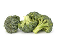 Broccoli vegetable Royalty Free Stock Photos