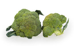 Broccoli vegetable Stock Photo
