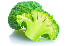 Broccoli vegetable Royalty Free Stock Images