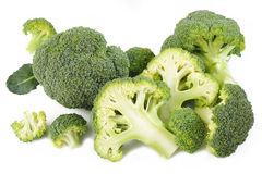 Broccoli vegetable Royalty Free Stock Image
