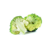 Broccoli vegetable Stock Image