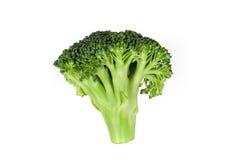 broccoliblockskiva Royaltyfri Bild