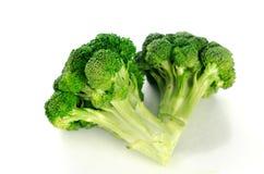 Broccolibloemen Royalty-vrije Stock Foto
