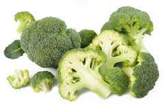 Broccoligrönsak Royaltyfri Bild