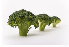 broccolikål Arkivbilder