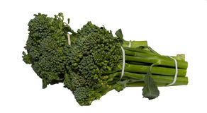 Broccolini Stock Foto's