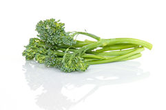Broccolini Stock Images