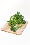 Broccolini Stock Photo
