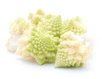 broccoliromanesco Arkivbilder