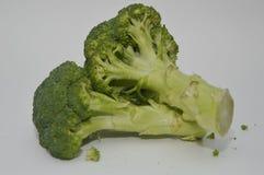 Broccolis Στοκ φωτογραφίες με δικαίωμα ελεύθερης χρήσης