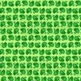 Broccolis impressionante ilustração do vetor