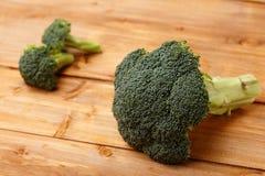 Broccolit Arkivfoton