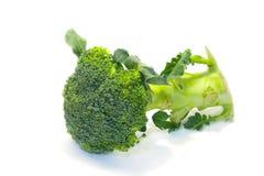 Broccolo 1 fotografie stock