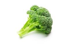 Broccolo Fotografia Stock Libera da Diritti