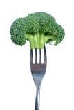 Broccolo Fotografie Stock