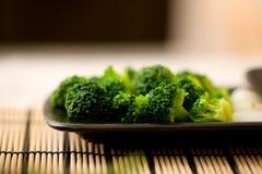 Broccolo Immagini Stock Libere da Diritti