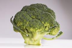 Broccolo cru Foto de Stock