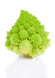 Broccolo raro Fotografie Stock Libere da Diritti