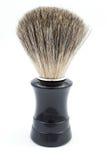 Brocha de afeitar Imagenes de archivo