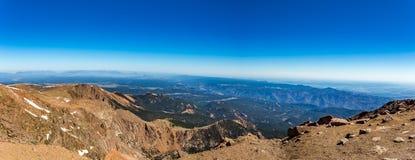 Brochets le Colorado maximal photos stock