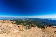 Brochets le Colorado maximal photo stock