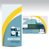 Brochure Stock Fotografie