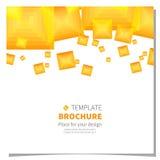 Brochure stock illustration