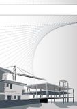 Brochure: architectuur of bouwbedrijf