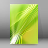 Brochure cover template vertical format glowing background61 Stock Photos