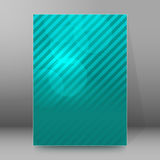 Brochure cover template vertical format glowing background30. Design flyer label medical product. Vector illustration EPS 10 for infographics, presentation vector illustration