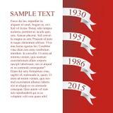 Brochure Stock Photography