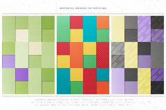 Brochure set. Set of abstract, colorful backgrounds. vector geometric, fashion wallpapers template. material design backdrops collection. origami style, vector Royalty Free Stock Photo