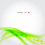 Brochure Template Royalty Free Stock Image