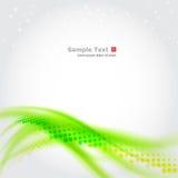 Brochuremalplaatje Royalty-vrije Stock Afbeelding