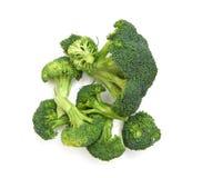 brocoli υγιές Στοκ Εικόνες