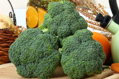 brocoli obraz stock