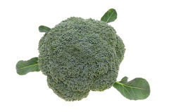 Brocoli frais Photo stock