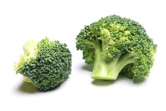 Brocolli Image stock